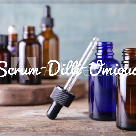 Scrum-Dilli-Umious Black Seed Oil